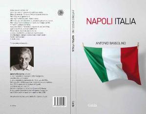 Napoli Italia - libro di Antonio Bassolino - Matera