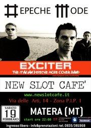 New Slot Cafè 19 febbraio 2011 - Matera