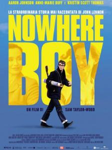 Nowhere Boy - Matera