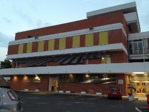 Ospedale �Angelina Lo Dico� di Tinchi  - Matera