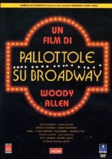 Pallottole su Broadway - Matera