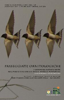 Passeggiata ornitologica - 29 maggio 2011 - Matera