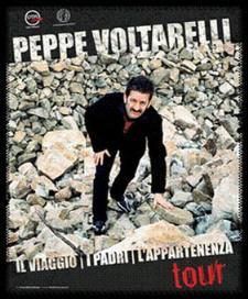PEPPE VOLTARELLI IN CONCERTO  - Matera
