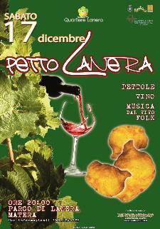 Pettolanera 2011  - Matera