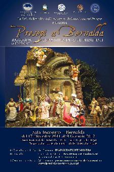 Presepi a Bernalda 2011 - Matera
