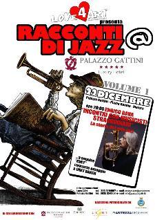 Racconti di Jazz - 22 dicembre 2011 - Matera