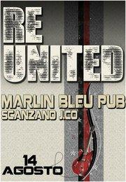 RE-UNITED - 14 agosto 2011 - Matera