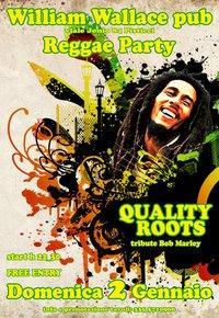 Reggae Party - Matera
