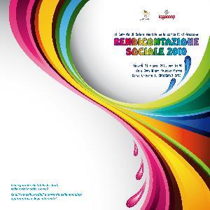 Rendicontazione sociale 2010 - 31 marzo 2011 - Matera