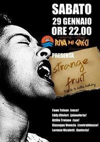 Riva dei Greci 22 gennaio 2011 - Matera