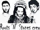 ROOTS'N'STONES CREW - Matera