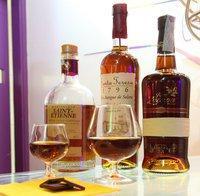 Rum - Matera