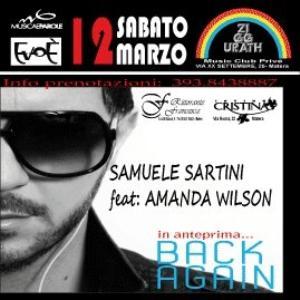 Samuele Sartini - Ziggurath - Matera