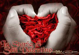 San Valentino - Matera