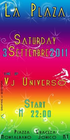 Saturday - 3 settembre 2011 - Matera