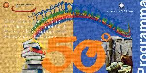 Sette giorni per 50 anni - dal 14 al 19 novembre 2011 - Matera