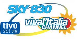SKY - Viva L'Italia Channel - canale 830 - Matera