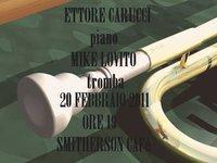 Smitherson Cafè 20 febbraio 2011 - Matera