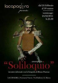 Soliloquio - Matera