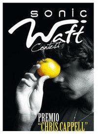 Sonic Waft Contest – Premio Chris Cappell - Matera
