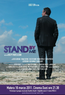 Stand by me - Matera