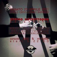 Stereo Katastrophe Wave Party - 23 aprile 2011 - Matera