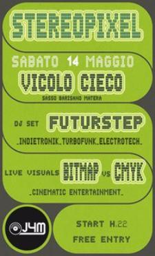 StereoPixel - 14 maggio 2011 - Matera