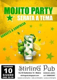 Stirling - Matera