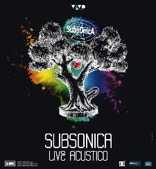 Subsonica - live acustico - Matera