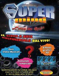 Super Mind - Matera