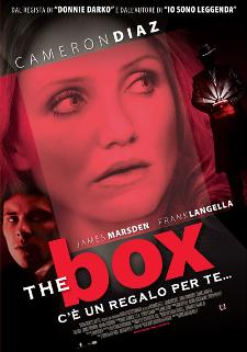 The Box - Matera
