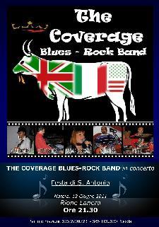 The Coverage - 13 giugno 2011 - Matera