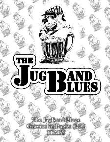 The JugBand Blues - Matera