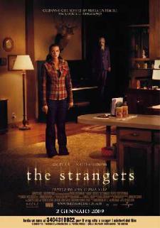 The Strangers - Matera