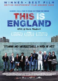 THIS IS ENGLAND - Matera
