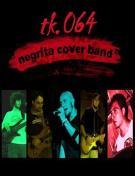 TK.064 - Negrita Cover Band  - Matera