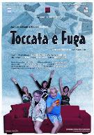 Toccata e Fuga - 3 aprile 2011 - Matera