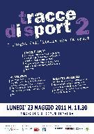 Tracce di Sport - 23 maggio 2011 - Matera