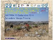 Trofeo Mountain Bike Città dei Sassi - Matera