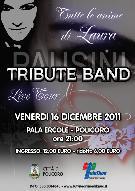 Tutte le anime di Laura - 16 dicembre 2011 - Matera