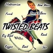 TWISTED BEATS - 9 aprile 2011 - Matera