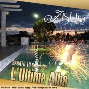 ULTIMA ALBA - 10 settembre 2011 - Matera
