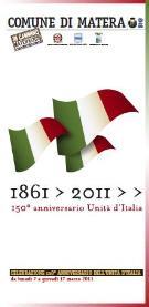 Unità d'Italia - Matera