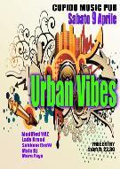 Urban Vibes - 9 aprile 2011 - Matera