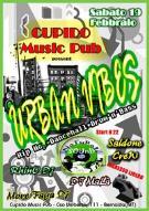 Urban Vibes - Matera