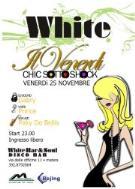 VENERDì CHIC SOTTO SHOCK - 25 novembre 2011 - Matera