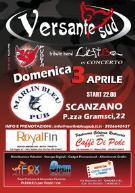 Versante Sud al Marlin Bleu Pub - 3 aprile 2011 - Matera