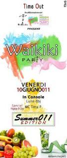 waikiki - Matera