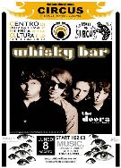 Whisky Bar - Doors Cover Band  - Matera