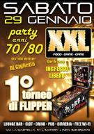 XXL Food-Drink-Game - Matera